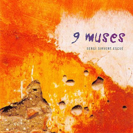 9 muses (Sergi Sirvent) [2003]
