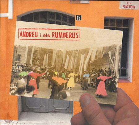 Font Nova 15 (Andreu i els rumberus) [2004]