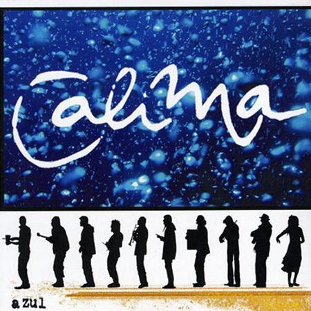 Azul (Calima) [2007]