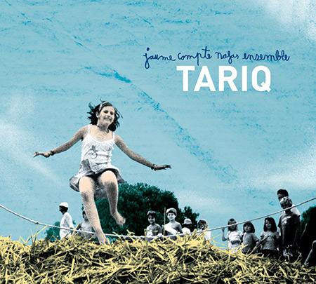 Tariq (Jaume Compte y Nafas Ensemble) [2011]