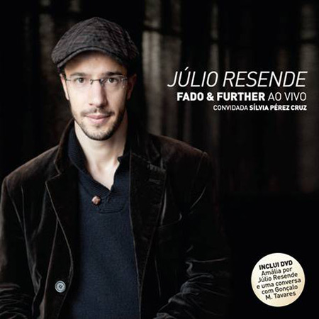 Fado & Further ao Vivo (Júlio Resende) [2015]