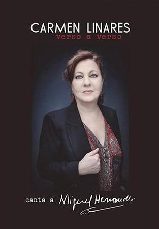 Verso a Verso. Canta a Miguel Hernández (Carmen Linares) [2017]