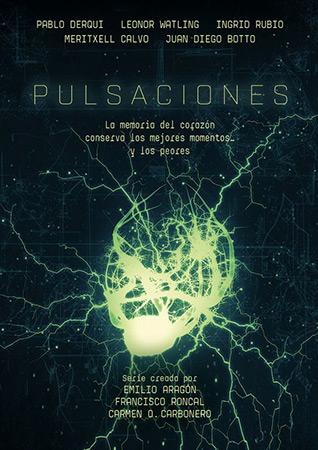 Pulsaciones (BSO de la serie homónima) [2017]