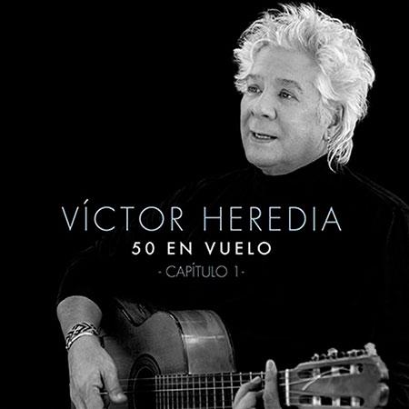 50 en vuelo, Capítulo 1 (Víctor Heredia) [2017]