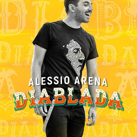 Diablada (Alessio Arena) [2017]