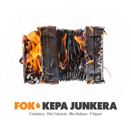 Fok (Kepa Junkera) [2017]