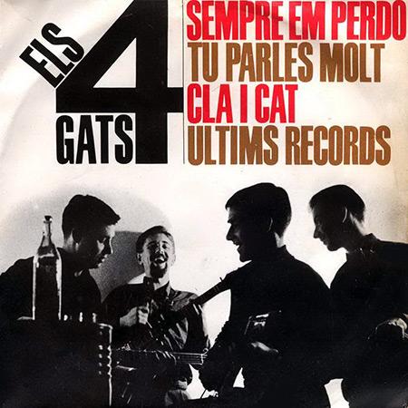 Sempre em perdo (Els 4 gats) [1963]