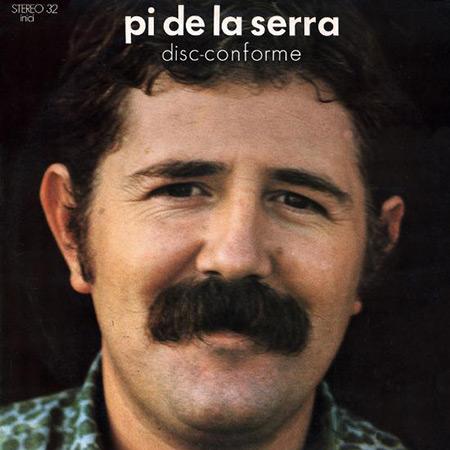Disc-Conforme (Francesc Pi de la Serra) [1971]