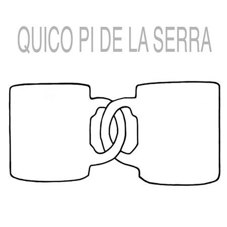 Dues tasses (Francesc Pi de la Serra) [2015]