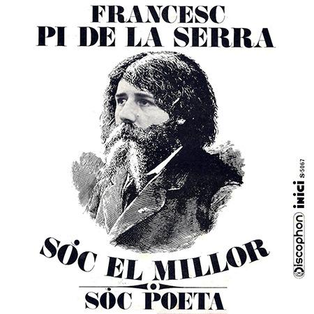 Sóc el millor (Francesc Pi de la Serra) [1969]