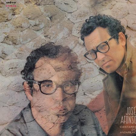 Cantares de Andarilho (José Afonso) [1968]