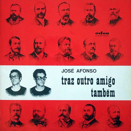Traz Outro Amigo também (José Afonso) [1970]