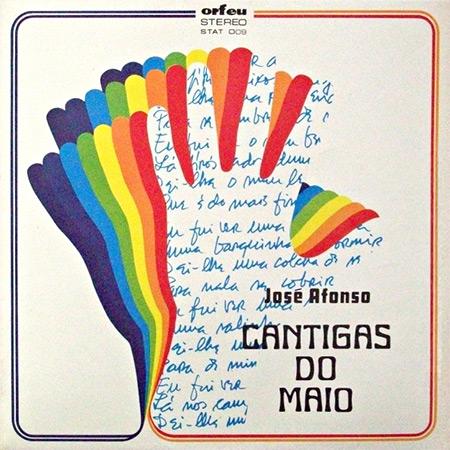 Cantigas do Maio (José Afonso) [1971]