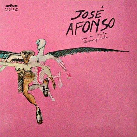 Com as Minhas Tamanquinhas (José Afonso) [1976]
