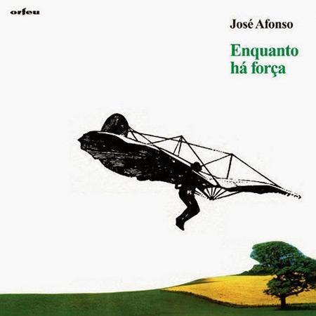 Enquanto Há Força (José Afonso) [1978]