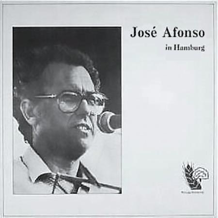 José Afonso in Hamburg (José Afonso) [1982]