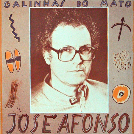 Galinhas do Mato (José Afonso) [1985]