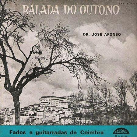 Balada do outono (José Afonso) [1960]