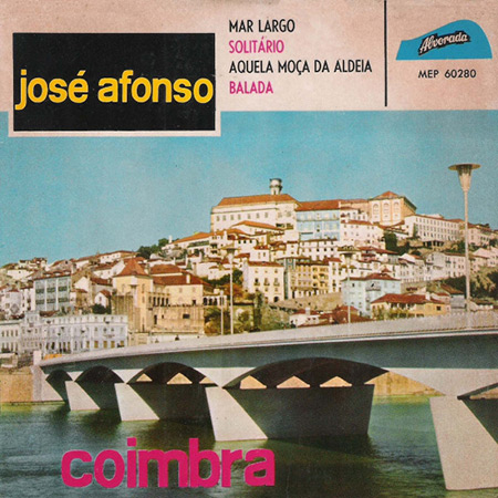 Coimbra (José Afonso) [1960]
