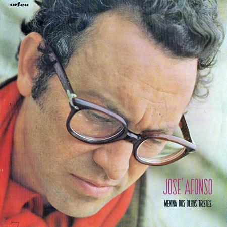 Menina dos olhos tristes (José Afonso) [1969]