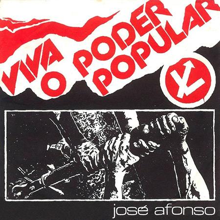 Viva o Poder Popular (José Afonso) [1974]