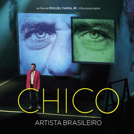 Chico chico- Artista brasileiro (Obra colectiva) [2015]