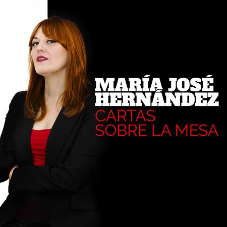 Cartas sobre la mesa (María José Hernández) [2017]