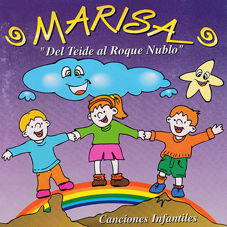 Del Teide al Roque Nublo (Marisa) [1991]