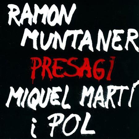 Presagi (Ramon Muntaner) [1976]