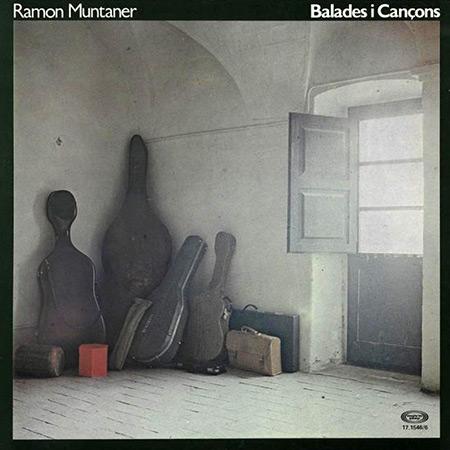 Balades i cançons (Ramon Muntaner) [1979]