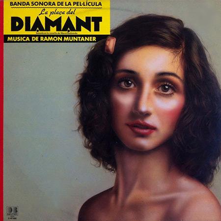 La Plaça del Diamant B.S.O. (Ramon Muntaner) [1982]