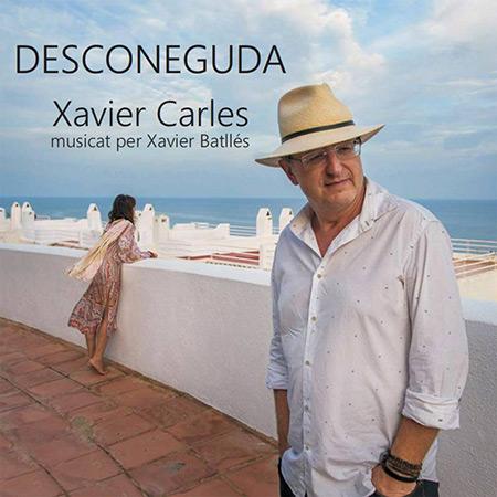 Desconeguda (Xavier Carles) [2017]