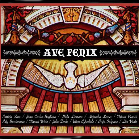 Ave Fénix (Obra colectiva) [2017]