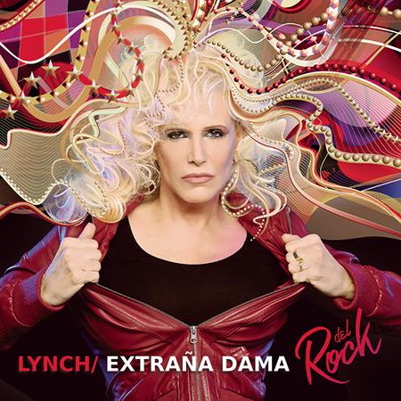Extraña Dama del Rock (Valeria Lynch) [2017]