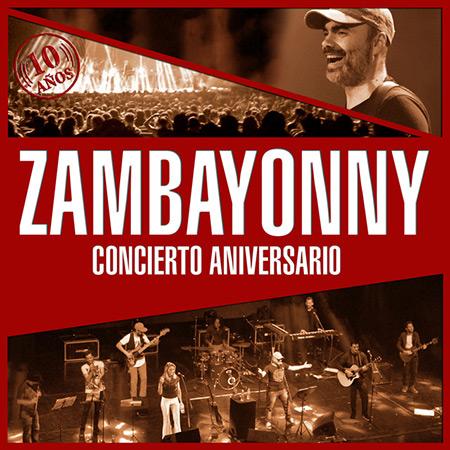 Concierto aniversario (Zambayonny) [2017]