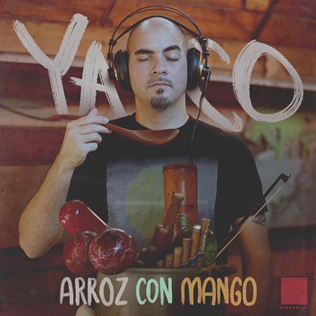 Arroz con mango (Yaco) [2017]