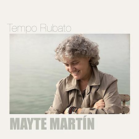 Tempo Rubato (Mayte Martín) [2018]