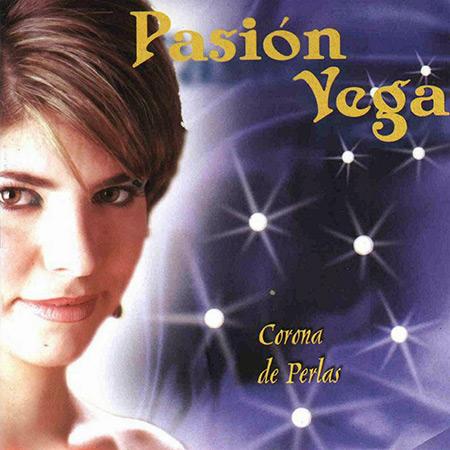 Corona de perlas (Pasión Vega) [2000]
