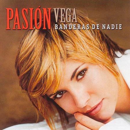Banderas de nadie (Pasión Vega) [2003]