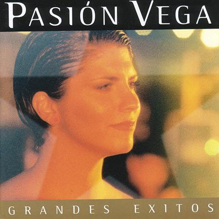 Grandes éxitos (Pasión Vega) [2003]