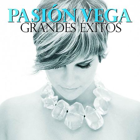 Grandes éxitos (Pasión Vega) [2012]