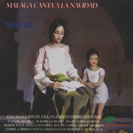 Málaga canta a la Navidad (Obra colectiva) [1998]