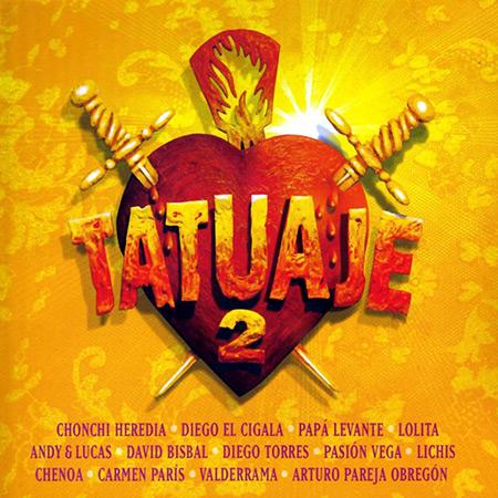Tatuaje 2 (Obra colectiva) [2003]