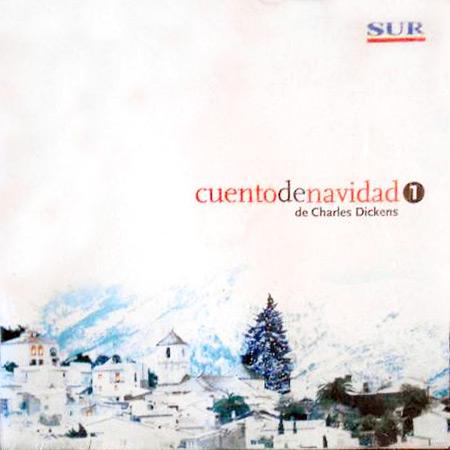Cuento de Navidad de Charles Dickens (Obra colectiva) [2004]