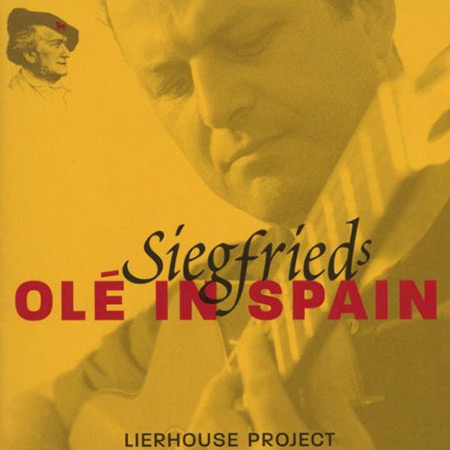 Siegfrieds Olé in Spain (Obra colectiva) [2005]