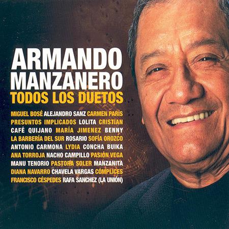Todos los duetos (Armando Manzanero) [2005]