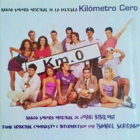 BSO Kilómetro Cero (Obra colectiva) [2000]