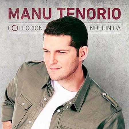 Colección indefinida (Manu Tenorio) [2018]