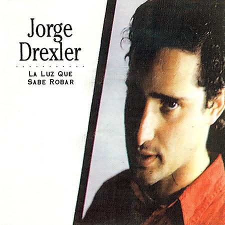 La luz que sabe robar (Jorge Drexler) [1992]