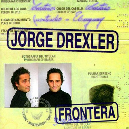 Frontera (Jorge Drexler) [1999]